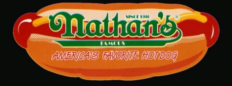 Nathans Hot Dog