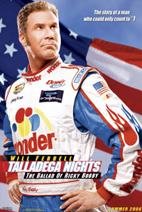 Talledega Nights: The Ballad of Ricky Bobby